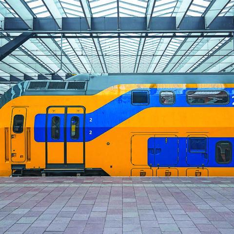 Дизайн, преобразивший повседневность. Голландия